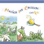Musica Per Crescere: Il Disco