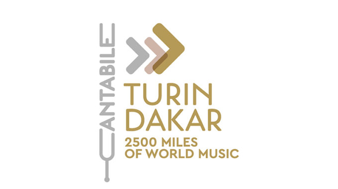 Turin Dakar Al Via