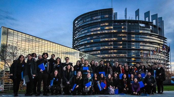 PoliEtnico A Strasburgo